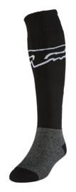 Fox Fri Thin Sock Revn Black