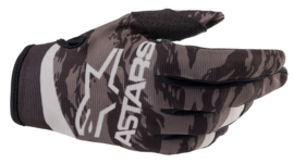 Alpinestars Radar Glove Black Grey 2022