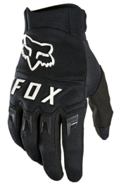 Fox Dirtpaw Glove Black White 2021