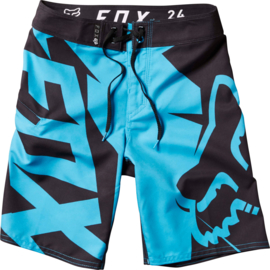 Fox Motion Fractured Boardshort Youth Blue