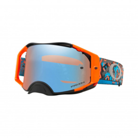 Oakley Airbrake Camo Vine Night