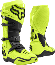 Fox Instinct 2.0 Boot Flo Yellow 2020