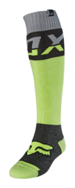 Fox Fri Thick Sock Afterburn Fluo Yellow