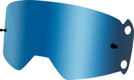 Fox Vue Blue Spark Lens