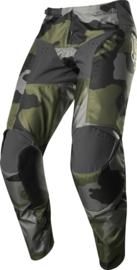 Fox 180 Przm Pant Camo Youth 2020
