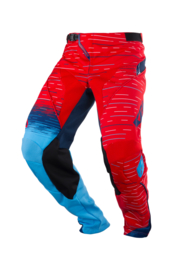 Kenny Performance Pant Red Lines 2018