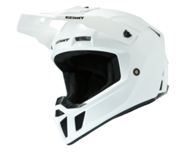 Kenny Performance Helm White Pearl 2021