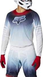 Fox Airline Reepz Jersey White Red Blue 2021