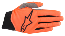 Alpinestars Dune Glove Orange Fluo 2019