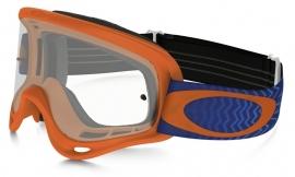 Oakley O-Frame Shockwave Orange