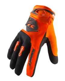 Kenny Track Glove Orange 2019