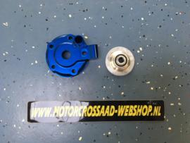 VHM cilinderkop+binnenkamer YZ125 2005-2021