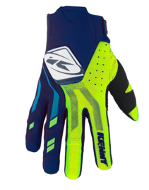 Kenny Performance Glove Navy Lime 2019
