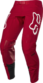 Fox FlexAir Redr Pant Flame Red 2020