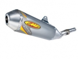 FMF Powercore 4 Slip-on YZ450F YZ250F 06-09 WR450F 07-11