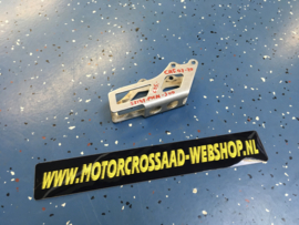 Achterste Ketting Geleider Huls Honda CR-F 07-20