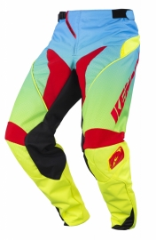 Kenny Performance Pant Lime 2017