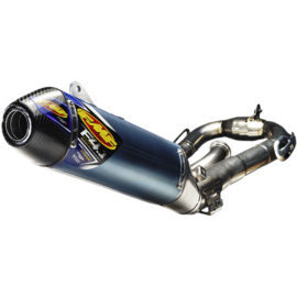 FMF Ti Uitlaatsysteem Yamaha YZ450F 14-17