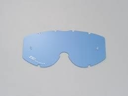 Progrip Light Blue Tear Off Lens