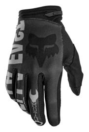 Fox 180 Illmatik Glove Black Grey 2021