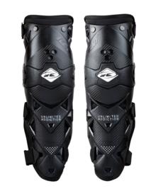 Kenny Titanium Knee Guards Adult