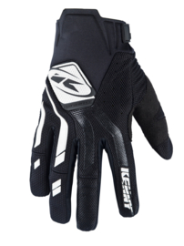 Kenny Performance Glove Zwart 2019