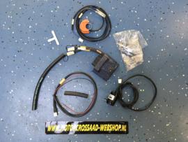 Athena / GET Pro Factory Kit YZ250F 14-18