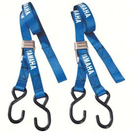 Yamaha Spanbanden Blauw