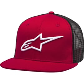 Alpinestars Corp Trucker Hat One Size
