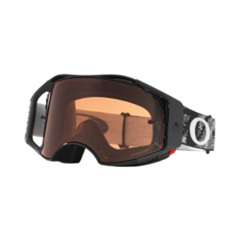 Oakley Airbrake Jet Black Speed Prizm Bronze