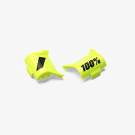 100% Canister Cover Kit Forecast Roll Off Systeem Fluo Yellow