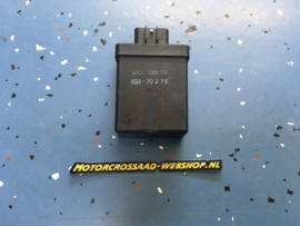 SXS CDI SX85 04-17