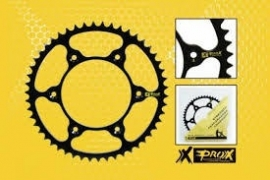 YZ YZ-F WR-F Prox Staal / Aluminium