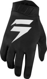 Shift Black Label Air handschoenen Black White 2020
