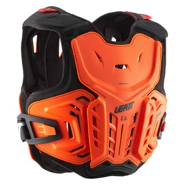 Leatt Chest protector 2.5 Jeugd Oranje
