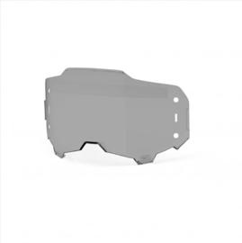 100% Armega Forecast Roll Off Smoke Lens