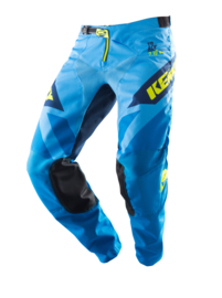Kenny Track Pant Youth Full Blue 2019