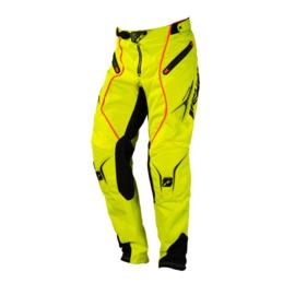 Kenny Titanium Pant Fluo Yellow 2016