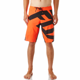Fox Dive Closed Circuit Boardshort Fluo Orange