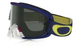 Oakley O2 Mx Flight Series Lancers w/Dark Lens