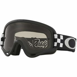 Oakley XS O-Frame TLD Checker Black White