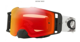 Oakley Frontline Matte White Speed Prizm Torch Lens