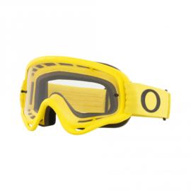 Oakley O-Frame MX Moto Yellow