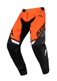Kenny Track Pant Neon Orange 2021