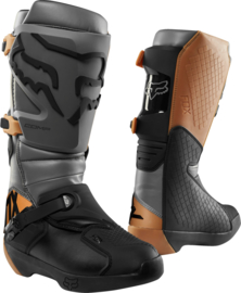 Fox Comp Boots Stone Grey