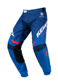 Kenny Track Pant Youth Patriot 2021