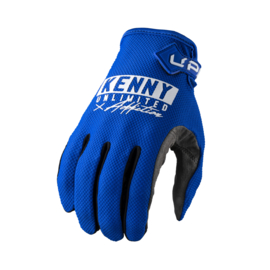 Kenny Up Gloves Blue 2022