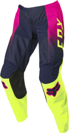 Fox Womens 180 VOKE Pant Fluo Yellow 2021