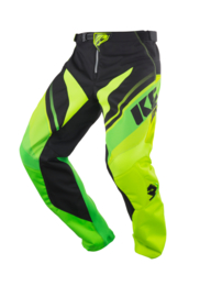 Kenny Track Pant Youth Lime 2018
