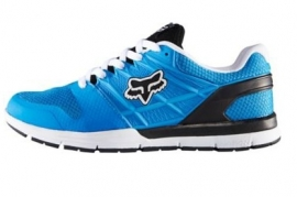 Fox Motion Elite 2 Blue